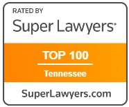Super Lawyers Top 100 in Tennessee